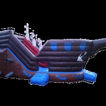 Laivas vaiduoklis